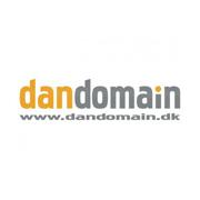 DanDomain - internet konsulentfirma indenfor web-hotel, domæneregistrering, hosting og e-handel løsninger
