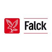 FALCK - yder assistance ved ulykker, sygdom og nødsituationer i hele Danmark, samt underviser og træner førstehjælp