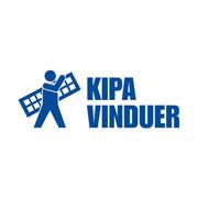 Kipa - leverandør af døre og vinduer i hele Danmark