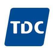 TDC - leverandør af bl.a. mobiltjenester, herunder mobilt bredbånd, internet, IP-telefoni, kabel-TV og fastnet